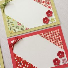 Diy Cards, Gifts For Mom, Stampin Up, Envelope, Birthday Gifts, Greeting Cards, Paper Crafts, Valentines, Scrapbook