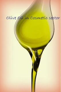 HOW TO USE OLIVE OIL IN COSMETIC