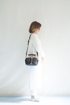 Mumu Dina  Leather Bag by Lubochka http://lubochka.bigcartel.com