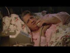 Sopranos - Raphie Cifaretto pranks Paulie Gualtieri's mother hilarious clip