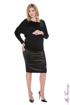 Bluzka ciążowa Margo