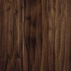 Mohawk�Alston 5.25-in W x 48-in L Prefinished Walnut Locking Hardwood Flooring (Natural)