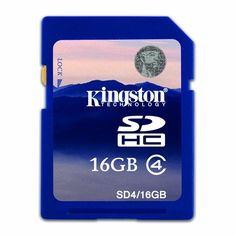 Kingston 16GB SDHC Memory Card For Nikon Coolpix S3300 Digital Camera -   Kingston 16GB SDHC Memory Card For Nikon Coolpix S3300 Digital Camera Store 1000s of images Genuine Kingston With Lifetime Warranty Trusted Brand Fully Retail Packed  Starting at 4 GB, SDHC cards offer larger-volume data storage and optimized recording performance with support for FAT... - http://unitedkingdom.bestgadgetdeals.net/kingston-16gb-sdhc-memory-card-for-nikon-coolpix-s3300-digital-came