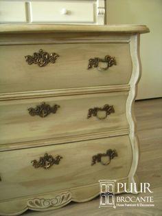 Versailles | Chalk Paint decorative paint by Annie Sloan | Puur Brocante