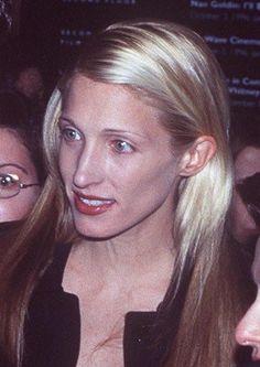 Carolyn Bessette-Kennedy