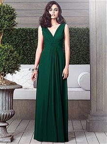 This site has emerald dresses in a lot of styles