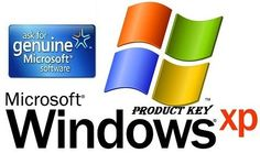 Windows XP Product Key 2015 Full Working Crack Download