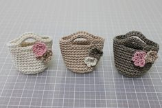 Mini Marche bag