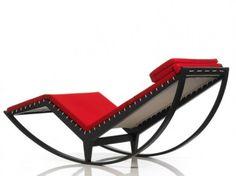 Indoor Outdoor Rocking Chair
