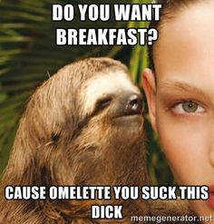 best+sloth+memes | Poll: whats your favourite sloth meme?