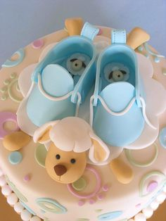 Lamb and booties cake | Flickr – Condivisione di foto!