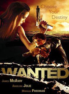 Aranıyor Wanted Türkçe Dublaj 1080p Hd Full Film Izle Filmler