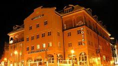 #Luitpoldpark #Hotel #Füssen in Füssen - günstige Angebote - #SKIURLAUB #ALLGÄU über http://www.winterreisen.de buchen