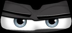 MINI Cooper Sunshade Eyeshades .. checker ones!