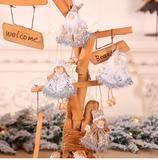 Christmas Angel Doll Merry Christmas #christmas #doll #angel #decor #decoration #home Christmas Angels, Christmas Christmas, Angel Decor, Decoration, Gifts, Noel, Xmas, Decor, Presents