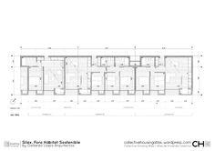 Linear Block NS | Collective Housing Atlas
