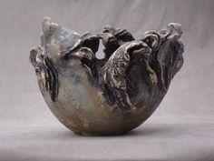 Joanne Karpowitz: Ceramic Sculptor