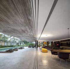 Ipes House,© Fernando Guerra   FG+SG