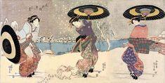 「浮世絵 美人」の画像検索結果