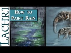How to get white lines and details in colored pencil - real time drawing w/ Lachri - YouTube