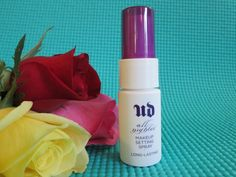 URBAN DECAY All Nighter Long-Lasting Makeup Setting Spray (0.50 oz.) #UrbanDecay $8.00 available @ stores.ebay.com/kleeneique