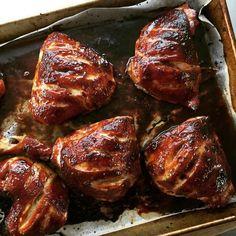 Chelsea Winters Teriyaki Chicken - the best homemade teriyaki sauce recipe around and super easy to make