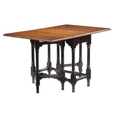 Allegiance Dining Table