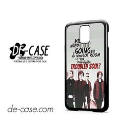 Fall-Out-Boy-Quote-DEAL-4060-Samsung-Phonecase-Cover-For-Samsung-Galaxy-S5-/-S5-Mini