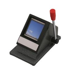 Brand New Table Top Passport ID Photo Die Cutter Punch 2 X 2 Inch -- Click image to review more details.