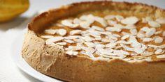 Cheesecake s bundevom — Coolinarika