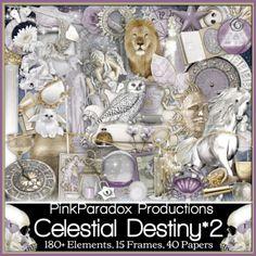 Celestial Destiny* 2