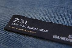 Woven Labels & Heritage Badges on Behance