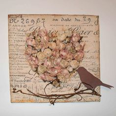 Shabby Chic Craft Ideas | ... shabby chic craft repinned from shabby chic crafts by kristina oakley
