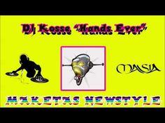 DJ Kosse - Hands Ever