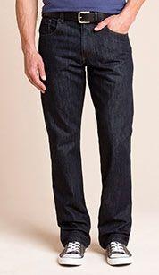 Jeans en vaqueros - azul oscuro