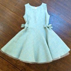 Prom dress for summer 2015 girlswear at Jigsaw Junior