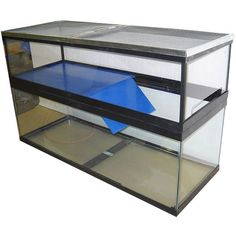 The Big Apple Turtle Penthouse provides the stately sophistication your turtle…                                                                                                                                                                                 More