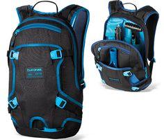 Dakine Baker 16L Backpack 2015