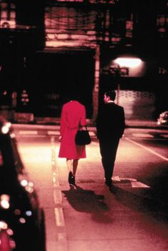 In the mood for love   director - wong kar-wai      Beautiful film....
