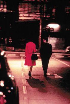 In the mood for love director - wong kar-wai Beautiful film....