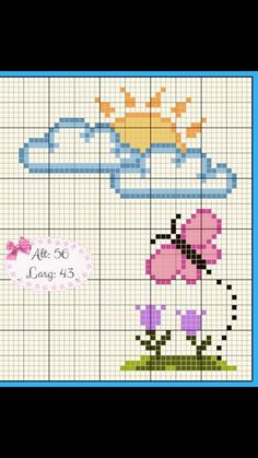 Cross Stitch Quotes, Cross Stitch Bookmarks, Cross Stitch Fabric, Cross Stitch Borders, Cross Stitch Alphabet, Cross Stitch Baby, Counted Cross Stitch Patterns, Cross Stitch Charts, Cross Stitch Designs