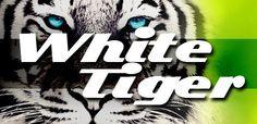 White Tiger Incense