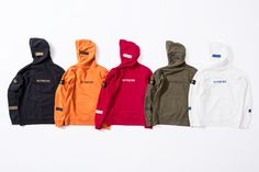 4f2b25979 18 Best Stone Island / Supreme images in 2019 | Down jackets ...