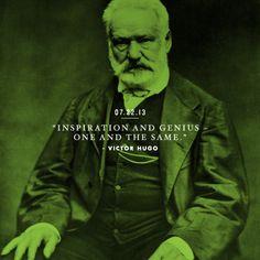 Wisdom of Victor Hugo