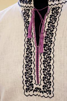 Anthropology, Handmade, Fashion, Embroidery, Moda, Hand Made, Fashion Styles, Anthropologie