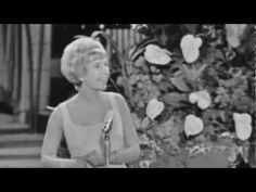▶ Willeke Alberti - Spiegelbeeld - Grand Gala du Disque (1964) - YouTube
