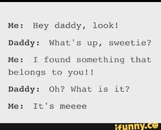 ddlg tumblr text post by irwinclifford96 | We Heart It