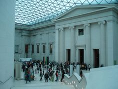 The Worlds 15 Best Attractions For Kids, According To Gogobot 3. The British Museum, London, UK  One of the good things about being the reigning imperialist world power for hundreds of years is that your country's main museum is going to seriously rock. In the heart of London, artifacts from every civilization known to man are on display, including the Rosetta Stone. Kids go crazy for the spectacular Egyptian section. Free entry, like many London museums, means this fits in any budget.