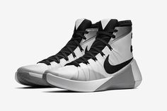 finest selection afa47 27c44 Nike Hyperdunk 2015