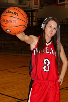 girls basketball  photography senior pictures